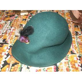 Sombrero Dama Precioso Talla M