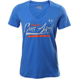 Playera Futbol Soccer Cruz Azul Mujer Under Armour Ua1354