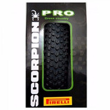Pneu Bicicleta Pirelli Scorpion Pro Aro 29x2.20 Kevlar