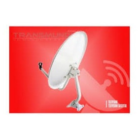 Antena Satelital Nuevas