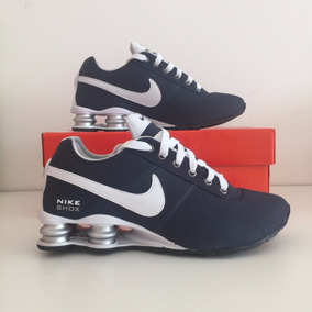 Nike Shox Deliver 4 Molas Original Importado Promoção