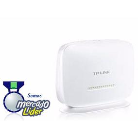 W. Tp-link Modem Vdsl/adsl Voip Router Td-vg5612