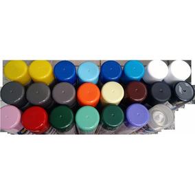 Tinta Spray Multiuso Várias Cores Automotiva Moto Artesanato