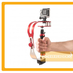 Estabilizador Cámara Video Steadycam Flycam Profesional