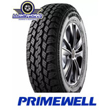 Llanta 275/60 R20 Primewell Valera At All Terrain 114t Blk