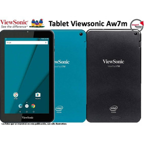 Tablet Viewsonic 7 Viewpad Aw7m 8 Gb Ddr3 1 Gb Android 7.0