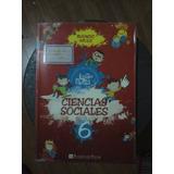Ciencias Sociales Logonautas, Editorial Puerto De Palos