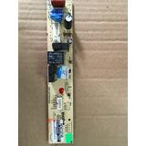 Placa Contr. Refrigerador Continental Mabe 220v 225d6254g002