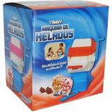 Fábrica De Helados Tammy La Original Tv. Ice Cream De Verdad