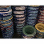 Fio Flexivel 750v 4mm Metalcap T/cores Rolo De 100m