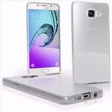 Capinha Capa Case Silicone Galaxy J5 Prime + Pelicula Vidro