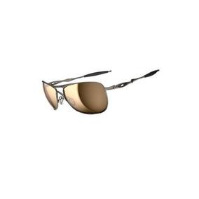 Gafas Oakley Hombres De Ti Crosshair Oval Gafas W76
