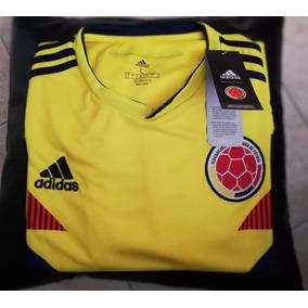 Camisetas Seleccion Colombia X 6, Triple A Por Mayor