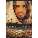 Hijo De Dios ( Son Of God ) - Dvd Original Nuevo Sellado
