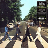 Vinilo Abbey Road The Beatles Nuevo - Sellado