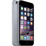 Apple Iphone 6 - Original - 64gb - Funda Rígida De Regalo.