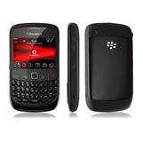 Celular Libre Blackberry 8520 Black Curve 2mpx Gps, Wi-fi