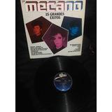 Mecano (15 Grandes Exitos) Lp Vinilo
