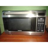 Microondas Samsung Mt1099std 1500 W Conveccion/horno