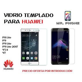 Vidrio Templado Samsung Huawei Sony Motorola Lg Iphone