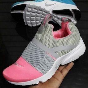zapatos nike de mujer 2018
