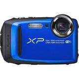 Fujifilm Finepix Xp90 Cámara Digital Impermeable Sumergible