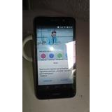Teléfono Huawei Y5 2018 Casi Nuevo