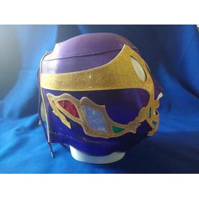 Máscara Canek (lucha Libre) Principe Maya