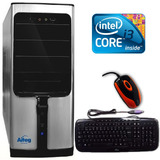 Computador De Escritorio Pc Cpu Intel I3 3240 Dd 1tb Ram 4gb