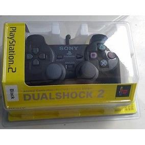 Mando Ps2 Sony Dual Shock 2 Envio A Todo Destino..!!
