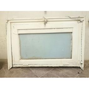Aberturas ventiluz de madera aberturas ventanas de for Ventanas de madera mercadolibre argentina