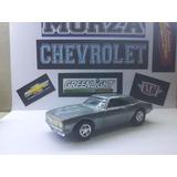1968 Chevrolet Camaro Johnny Ligthning 1/64 - First Shot