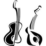 Adesivo Parede Decorativo Violão Música Sertanejo