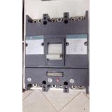 Disjuntor Caixa Moldada 400 A Ge C/ Ajuste De Corrente