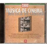 Cd (042) - Revista Caras - Músicas De Cinema