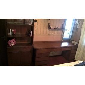 Mueble Escritorio Con Cajonera Para Habitación Y Otros Usos