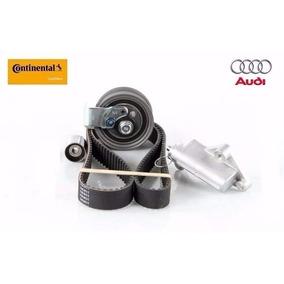 Kit Correia Dentada Tensor Audi A4 1.8 20v Asp./turbo