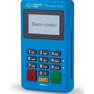 Point Mini Chip - A Maquininha Que Não Precisa De Celular.