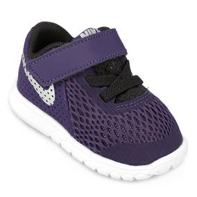 Zapatillas Nike Flex Experience 5 Td Infantil
