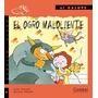 Libro El Ogro Maloliente (caballo Alado Seriesal Galope) (
