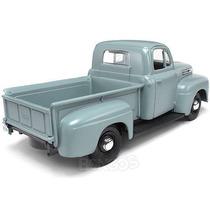 Maisto 1:24 - 1948 Ford F-1 Pickup Devuelvo $70 Efectivo