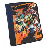 Carpeta Naruto Anime Manga Shippuden Kakashi Sasuke Sakura