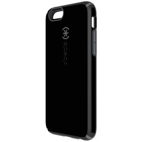 Speck Candyshell For Ipod Touch 5/6 Black/slate Grey