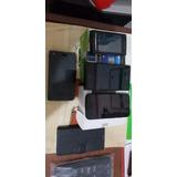 Celular Sony Ericsson X8 + Moto G + Nokia Lumnia 900