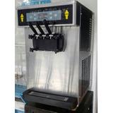 Máquina Para Helado Suave Shenzhen Etang