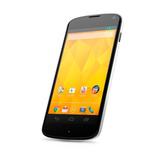 Celular Lg Nexus 4 4.7 3g 8mpx 8gb Quad Core Blanco