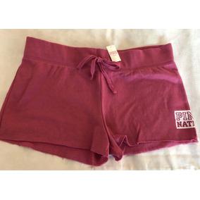 Short Victorias Secret Pink. Talle S.