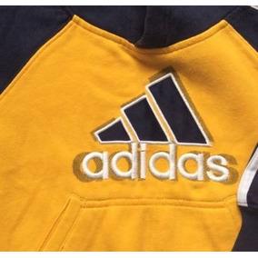 65d00e09857 Moletom Capuz adidas Originals Amarelo 2 Anos