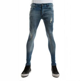 Skinny Corto Vintage Siamo Fuori - 5266a