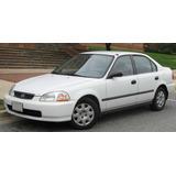 Repuestos Honda Civic